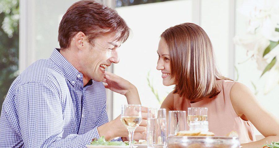Rencontrer une femme plus agee