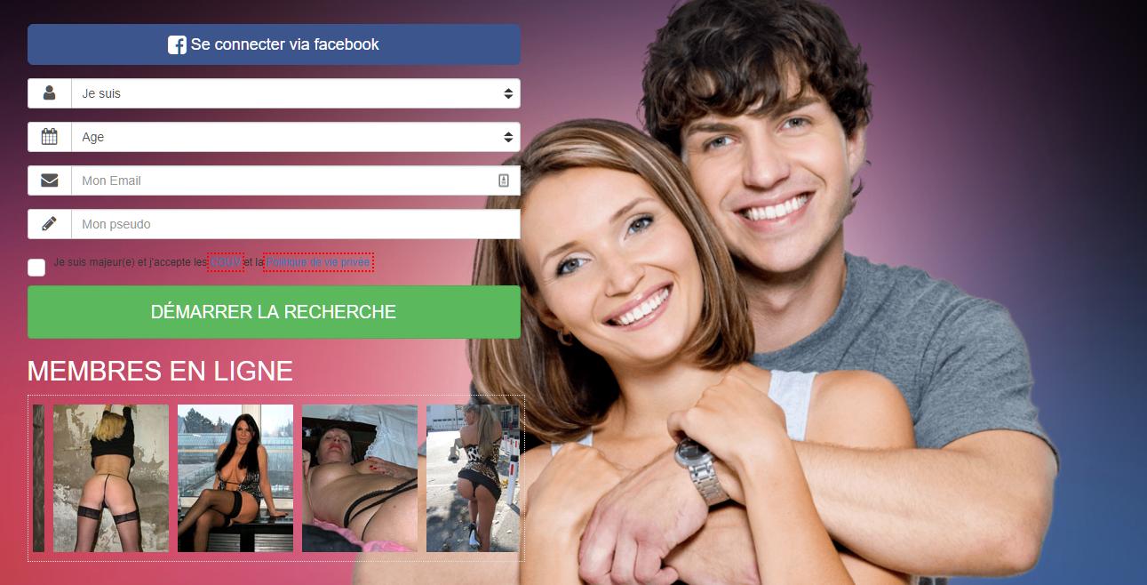 gratuit en ligne Cougar Dating sites